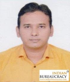 Chandrakant Verma IAS