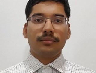 Joshi Rohan Laxmikant IAS
