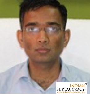 Krishna Kumar IAS