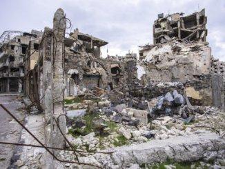 Long-term health effects of armed conflict