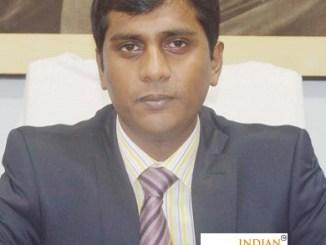M Hari Narayanan IAS