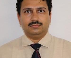 Navneet Mohan Kothari IAS