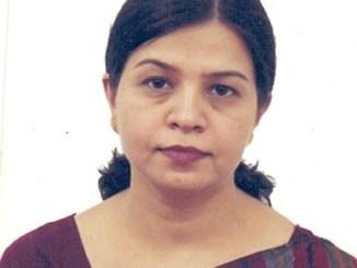 Neelam Meena IAS