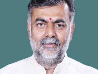 Prahlad Singh Patel
