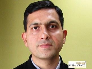 Rajat Agarwal IAS