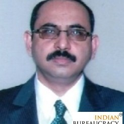 Rajesh Pandey IAS