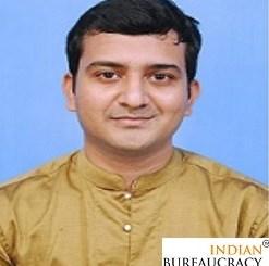 Rajesh Rathod IAS