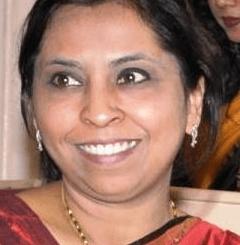Seema Jain IAS