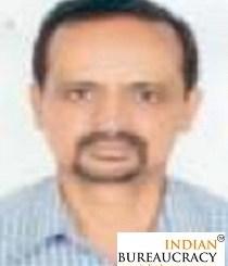 Shamim Uddin IAS