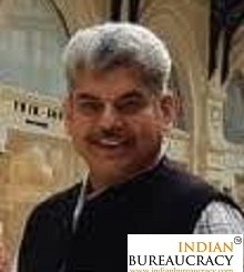 Sheel Vardhan Singh IPS