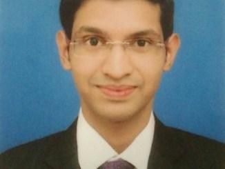 Abhishek Goyal IAS