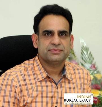 Ajay Bhadoo IAS GJ-Indian Bureaucracy