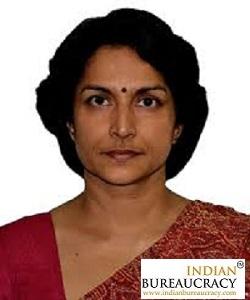 Anuradha Mitra IP&TA&FS-Indian Bureaucracy