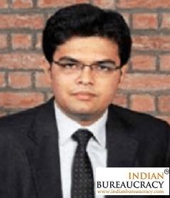 Dhaval Jain IAS