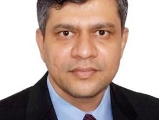 Former IAS Ashwini Vaishnaw
