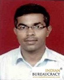 Gangataran D IAS MH-Indian Bureaucracy