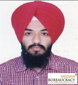 Harsimran Singh IAS WB-Indian Bureaucracy
