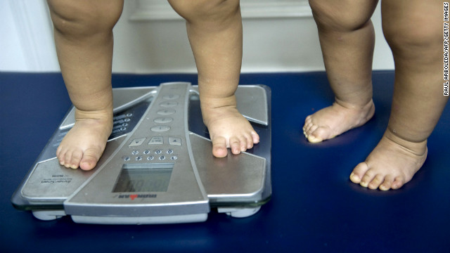 In UK's third largest city intervention program helps reduce childhood obesity