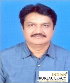 Kamleshwar Prasad Singh IAS
