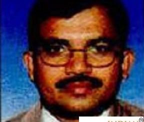 Khatravath R Naik IAS