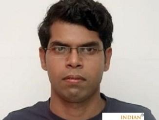 Kumar Tarachand IAS
