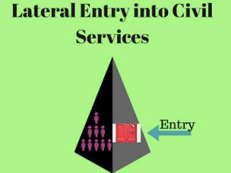 Lateral Entry In Bureaucracy