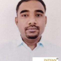 Mrityunjay Kr BaranwalIAS