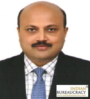 Rajesh Agarwal IAS MN-India Bureaucracy