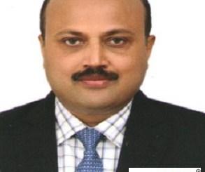 Rajesh Agarwal IAS