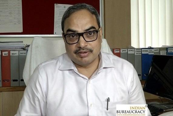 Rajesh Verma IAS