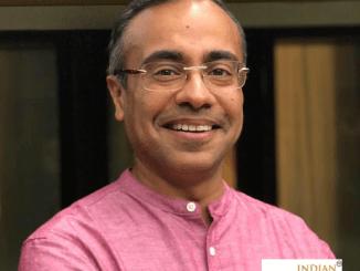 Sanjeev Kumar Singla IFS