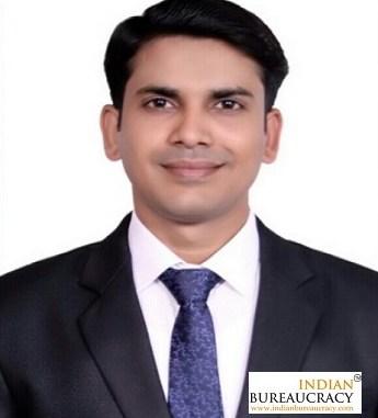 Shaikh Tanveer Asif IAS