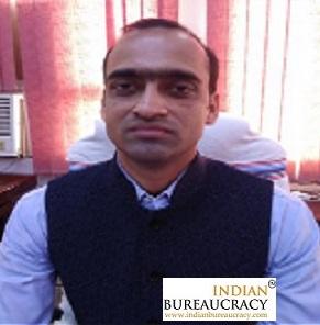 Aditya Kumar Anand IAS JH-Indian BUreaucracy