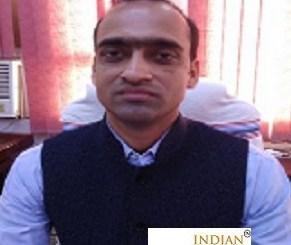 Aditya Kumar Anand IAS