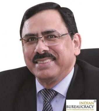 Anil Kumar Chaudhary CMD SAIL