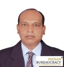 Arvind Kumar NLC