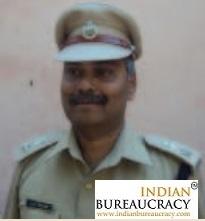 B Ramesh IPS
