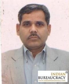 Babu Lal Meena IAS UP-Indian Bureaucracy