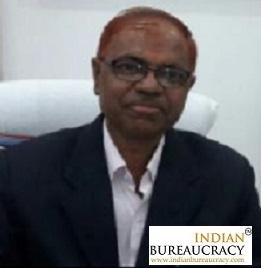 Binod Kumar IAS
