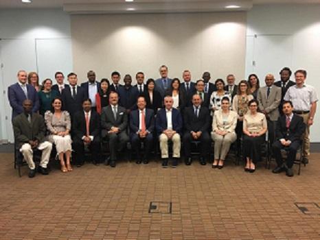 CMD NRDC attended USPTO-WIPO AUTM International Workshop