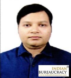 Danish Asharf IAS AGMUT-Indian Bureaucracy