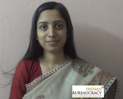 Deepa Ranjan IAS