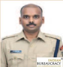 Dekka Kishore Babu IPS
