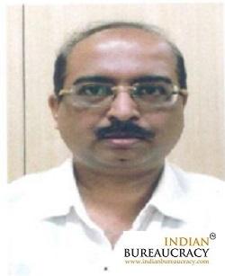 Krishan Kumar IAS OD