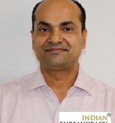 Kumar Rahul IAS