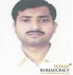 Lokesh Kumar Singh IAS