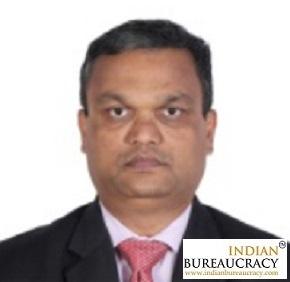 Lokhande P Sitaram IAS