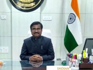 Mahadeo Kawre IAS