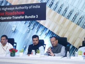 NHAI | Holds road show for 3rd phase of Toll-Operate-Transfer project
