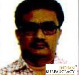Narendra Prasad Pandey IAS UP